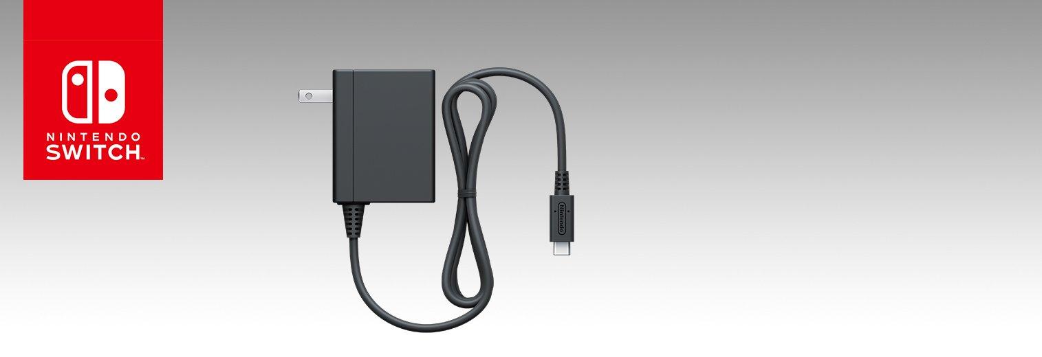 Nintendo Switch AC Adapter by Nintendo (Image #2)