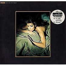 Sandra - Ten On One (The Singles) - Virgin - 208 530, Virgin - 208 530-630