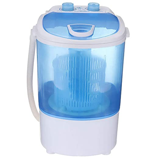 Mini Lavadora, Lavadora Portátil - Nivel De Agua Ajustable ...