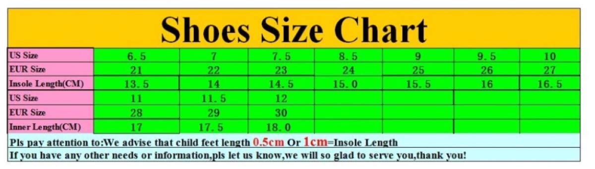 HOMZE Kids LED Shoes Sneakers Fashion Cool Lighted Girls Boys Shoes Lovely Casual Children Shoes