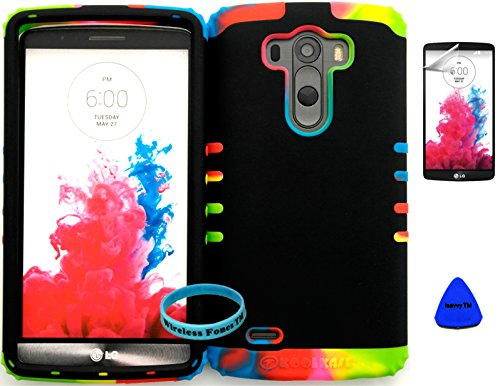 lg g3 case screen protector - 4