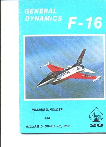 General Dynamics F-16 - General Dynamics F-16 - Aero Series 26