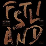 FTIsland デビュー10周年記念アルバム - Over 10 Years