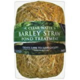 Summit 135 Clear-Water Barley Straw Bale 15 oz, Treats up to 5000-Gallons