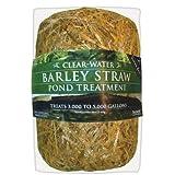 SUMMIT 135 Clear-Water Barley Straw Bale 15