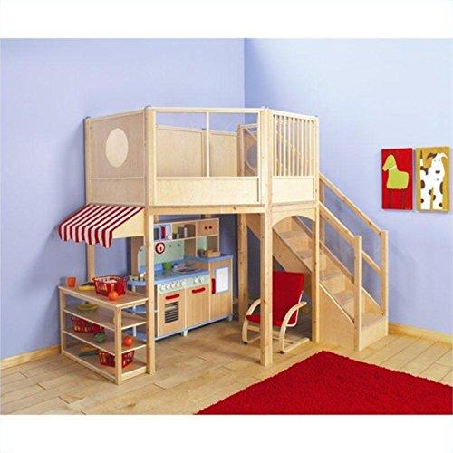 Top 10 Best Bunk Beds Enclosed Aralu Reviews