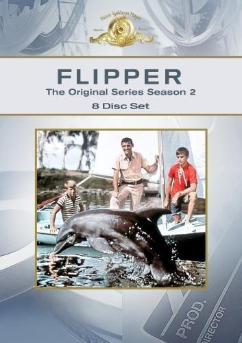 Flipper The Original Series Season 2