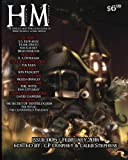 img - for Hinnom Magazine Issue 005 (Volume 5) book / textbook / text book