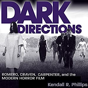 Dark Directions Audiobook