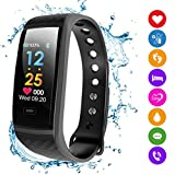 Fitness Tracker Smart Bracelet Activity Tracker Pedometer Fitness Watch
