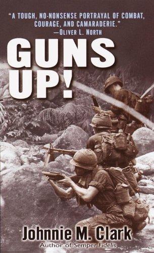 Vietnam Gun (Guns Up!: A Firsthand Account of the Vietnam War)