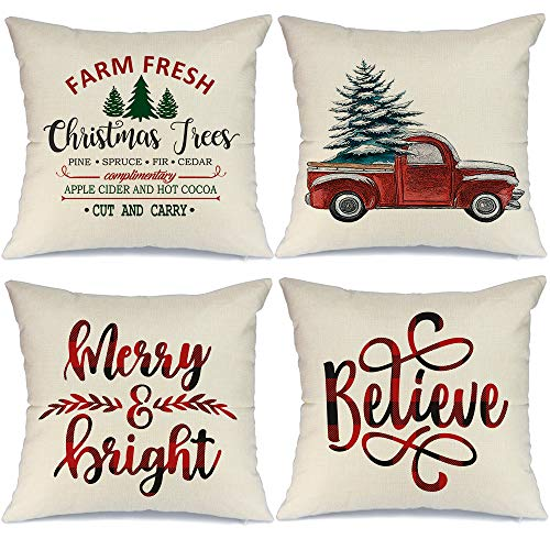Highest Rated Decorative Pillows Inserts & Covers