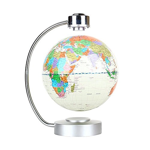 Gravity Amazing Anti Top (Globes World, 8