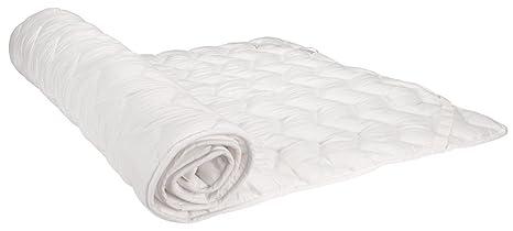 JYSK Almohadilla de colchón básico T40 Dreamzone, Super King: Amazon.es: Hogar