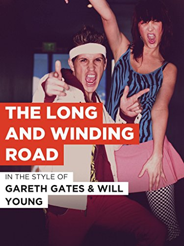 Winding Gate (The Long And Winding Road)