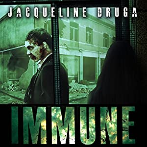 Immune Audiobook