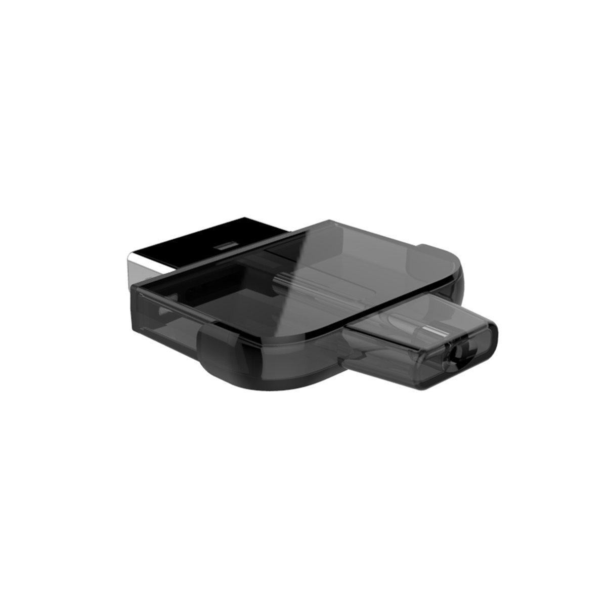 IQ E-cigarettes/E-shisha - 3SECS 2ml Vaporizador Tank: Amazon.es: Salud y cuidado personal