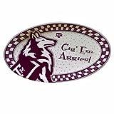 NCAA Texas A&M Aggies Gameday Ceramic Platter