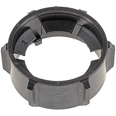 Dorman HELP! 42415 Headlamp Bulb Retainer: Automotive