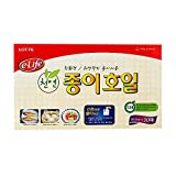 Lotte e-life Natural Pulp Cooking & Baking Paper Sheets-24.2cm x 30 sheets