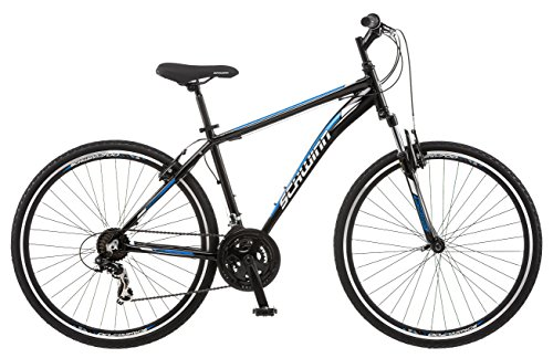 Schwinn GTX 1.0 Men's Dual Sport Bicycle