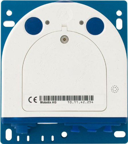 - BOSCH SECURITY VIDEO S14DSEC Double Hemispheric Flex Mount Core Module for CCTV Systems