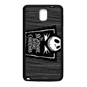 Christmas Hallowmas feeling practical Cell Phone Case for Samsung Galaxy Note3