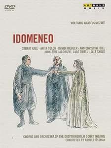 Idomeneo [Import]
