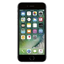 Apple iPhone 6s 64GB Factory Unlocked GSM 4G LTE Smartphone w/ 12MP Camera - Space Gray (Certified Refurbished)