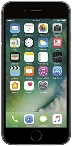 Apple iPhone 6S 32 GB AT&T, Space Grey