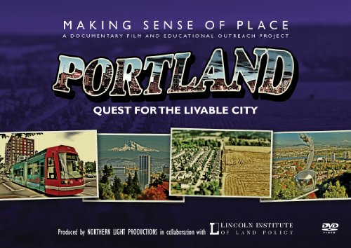 Making Sense of Place―Portland: Quest for the Livable - Lincoln City Outlets