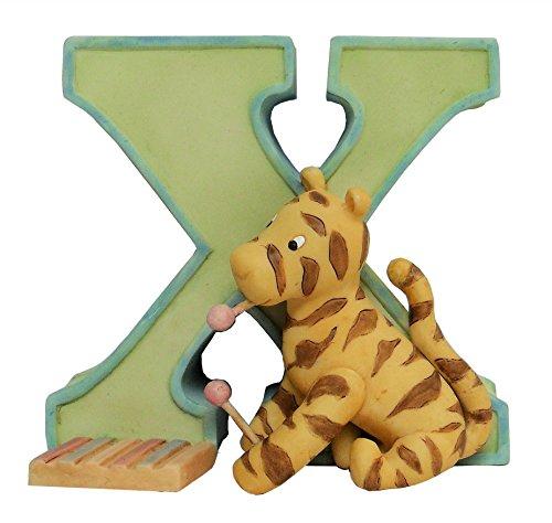 (Disney's Pooh and Friends Alphabet Letter)