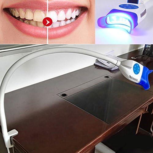 zgood Dental fría luz LED lámpara de dientes blanqueamiento ...