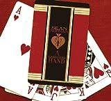 Gambler's Hand by Sean Noonan (2012-09-06)