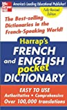 Harrap's French and English Pocket Dictionary, Harrap, 0071440704