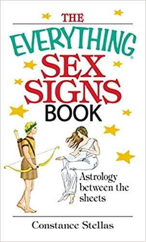 Horoscope books sex signs