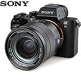 ILCE-7RM3/A7RM3(24-70 )全画幅微单 4K相机 SONY 索尼 A7RM3 A7R3微单相机 附送Aisying单反包 (24-70F4)