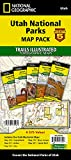 Search : Utah National Parks [Map Pack Bundle] (National Geographic Trails Illustrated Map)