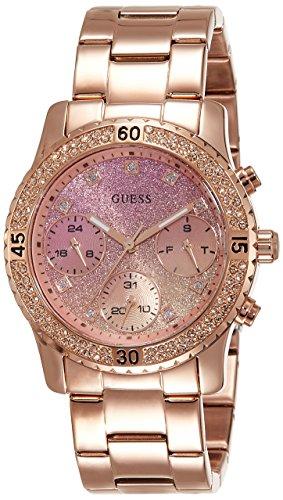 Guess  W0774L3 – Reloj de lujo para mujer, multicolor