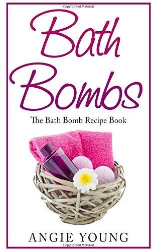 Bath Bombs Bomb Recipe Book product image