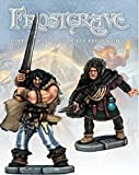 Frostgrave Thief & Barbarian - FGV201