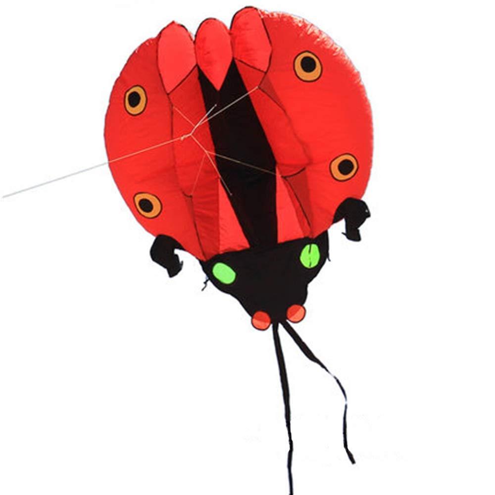 凧,春の空飛ぶ凧の希望 ソフトカイト 飛ぶのが簡単 ソフトボディ ビッグ 青 アダルト カイト 飛ぶのが簡単 青 4色 空飛ぶ物 (色 : 赤) B07QYG67JN 青 青, 守口市:7d6951f0 --- ferraridentalclinic.com.lb