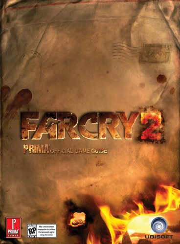 Far Cry 2 Lösungsbuch