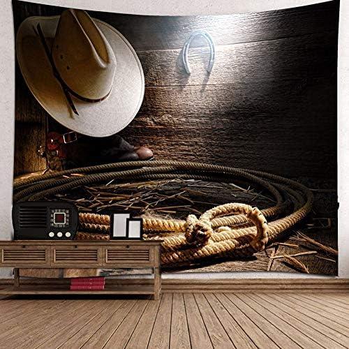 壁掛けタペストリー 3Dデジタルビンテージアートの装飾のタペストリー、マンダラヒッピーボヘミアの壁掛け、部屋の寝室の寮のカーテンの家の装飾、瞑想ヨガビーチ、クリスマスプレゼント、A、150 * 210 cm 寝室用タペストリー (色 : A, サイズ : 150*210cm)
