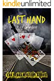 Last Hand (Las Vegas Mystery Book 8)