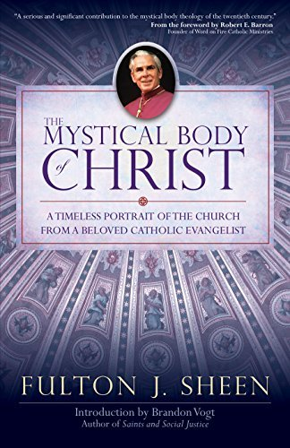 Christ (Mystical Body)