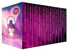 Love & Grace Boxed Set by [Knight, Ciara, Peterson, Lindi, McQueen, Hildie, Kilpatrick, Sally, Joyce, Linda, Phoenix, Airicka, Smith, M. K., Freeland, Lori, Weis, Alexandrea, Kenyon, Sherrilyn, Zoltack, Nicole, Fay, Kiersten, Mussell, Walt]