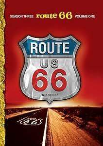 Route 66: Season 3 Volume 1