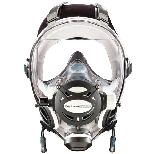 Ocean Reef Neptune Space G.divers w/ Diver Communications...