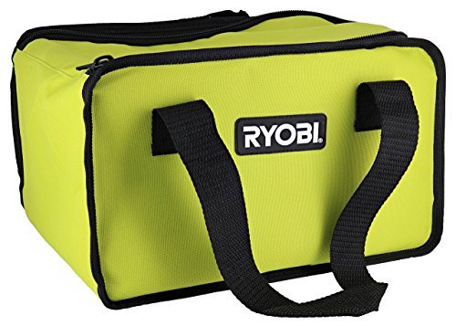 Ryobi P825 18V One+ Cordless Lithium Ion Power Tool Starter Kit (Includes 1/2'' Drill / Driver, 5 1/2'' Circular Saw, Compact Battery, Charger, and Contractor's Bag) by Ryobi (Image #5)